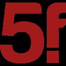 5 Faktöriyel Favicon