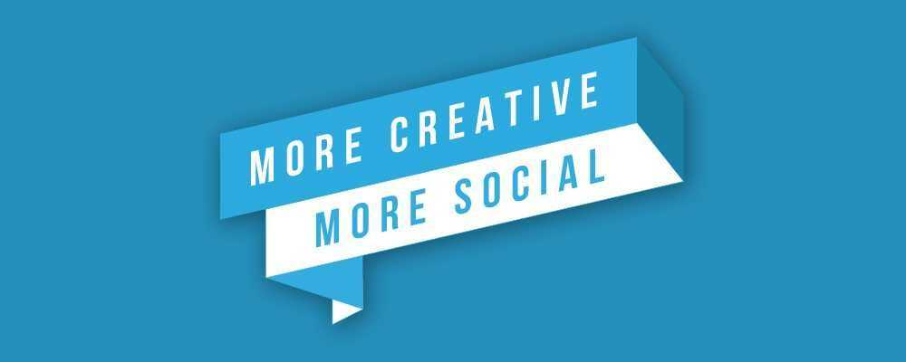 Daha Yaratıcı, Daha Sosyal Sosyal Medya Yönetimi
