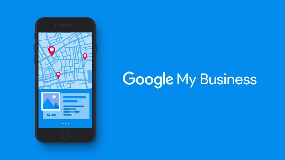 Google My Business İşletme Kaydı