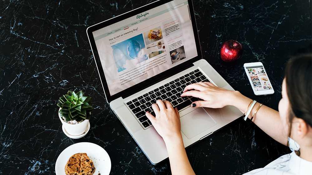 Blog Nasıl Kurulur?